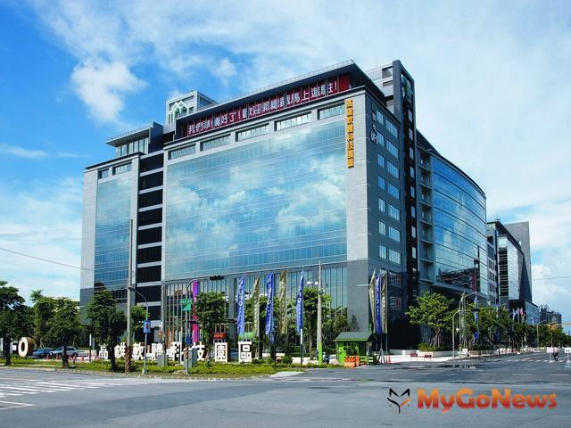 品牌升級,國城建設深愛高雄帶領亞灣走向國際
