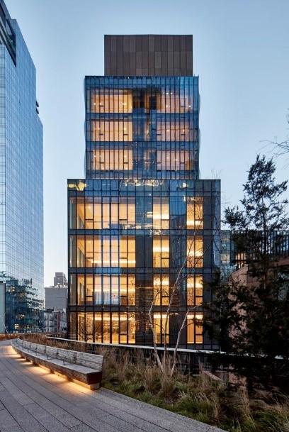 永恆 才能締造傳世之作!豪宅設計推手 新加坡建築事務所SCDA