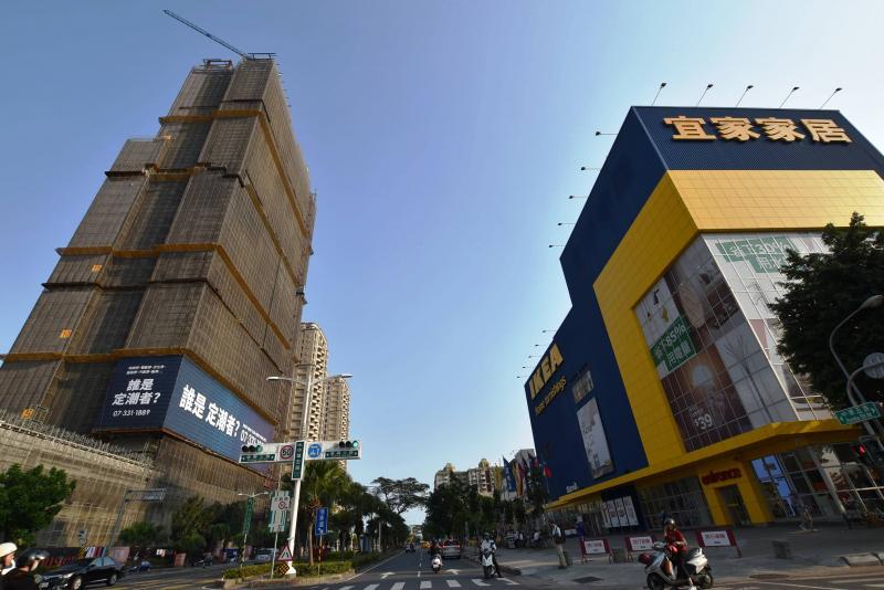 國城「定潮」高雄最貴豪宅 將引進2間日本米其林星級餐廳