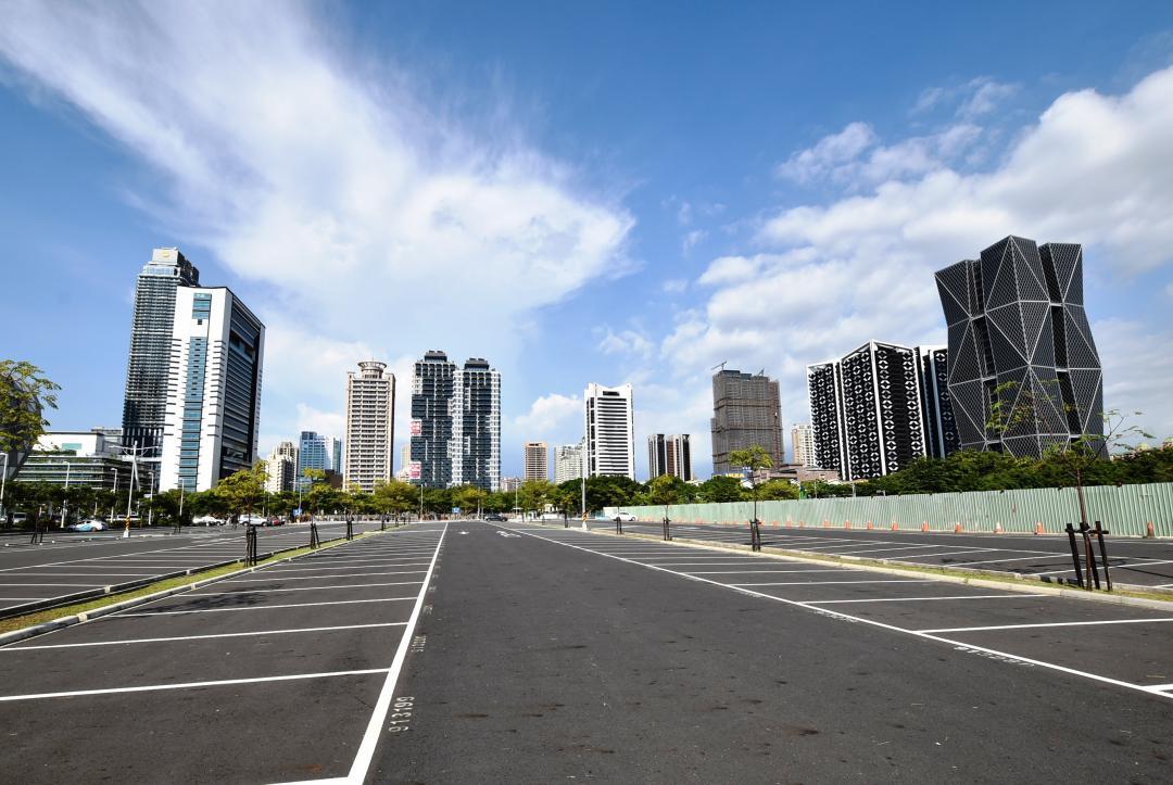 近二千億元資金回流高雄投資 亞灣區豪宅市場增溫
