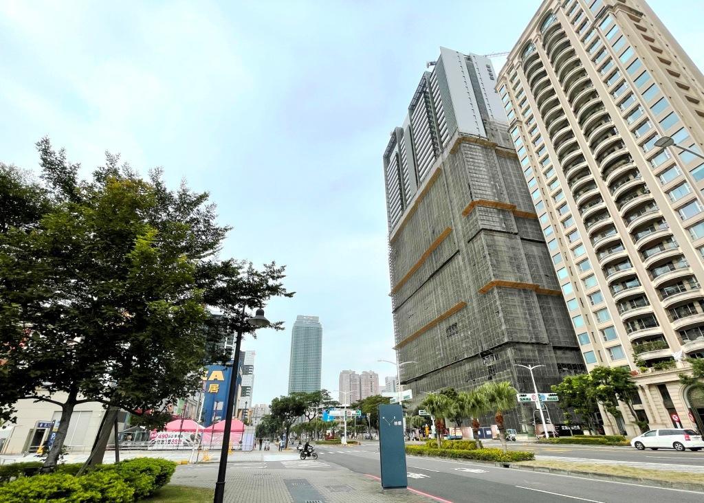 高雄去年豪宅交易增溫 亞灣區建設帶動 超豪宅受矚目