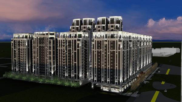 台南平實都更今簽約 市府省20億賺180戶社宅