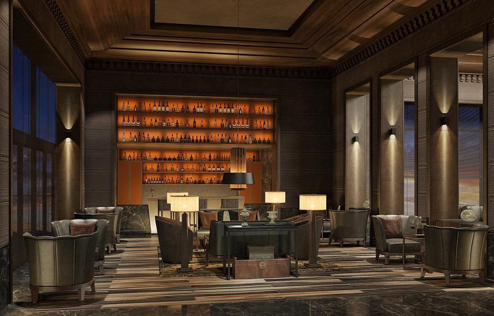 國城定潮  榮獲美國MUSE Design Awards室內設計金獎