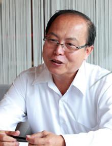 國城建設董事長 洪平森 專訪