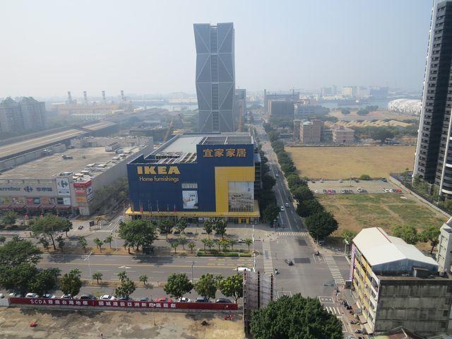 國城建設41層摩天案 驚艷亞洲新灣區