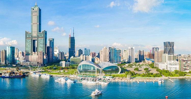 亞洲新灣區吸睛,國城建設勇推41層高的超豪宅