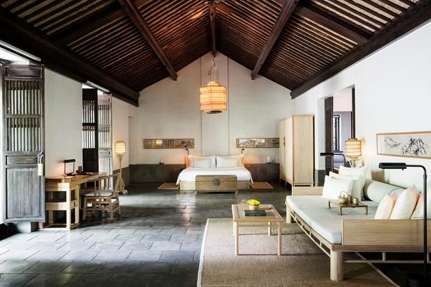 以建築述說東西方美學交融下的極緻優雅 世界百大設計傳奇 Jaya Ibrahim